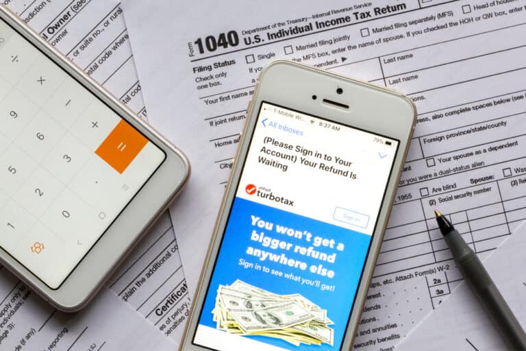 Get the TurboTax or H&R Block Software on SALE!